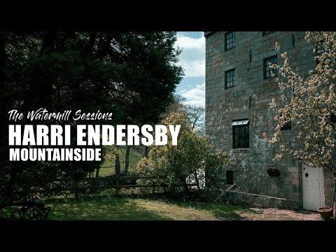 Harri Endersby - Mountainside (видео)