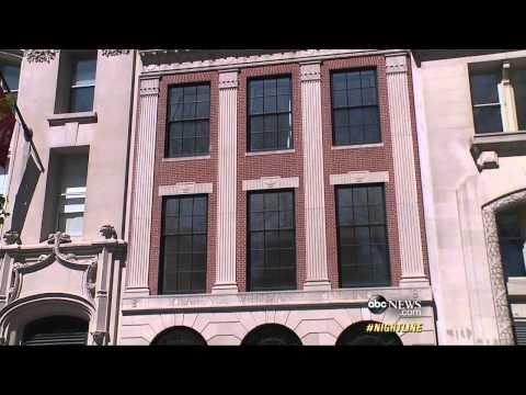 Inside J.Lo's New $22 Million NYC Apartment