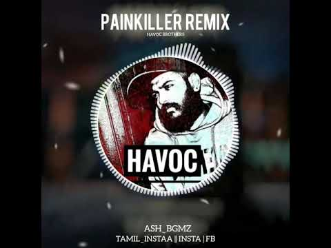 Painkiller Remix - Havoc Brothers