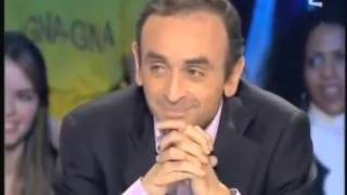 Video Clash entre Guy Bedos et Eric Zemmour - On N'est Pas Couché MP3, 3GP, MP4, WEBM, AVI, FLV Mei 2017