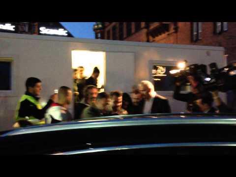 Video Anatolien Kulturdage 2015 - Kenan Doğulu & Beren Saat leaving the concert [PART 9] download in MP3, 3GP, MP4, WEBM, AVI, FLV January 2017