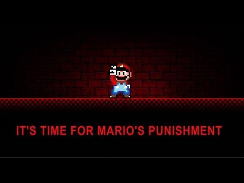 Истинное лицо Марио (геймерская теория), часть 1