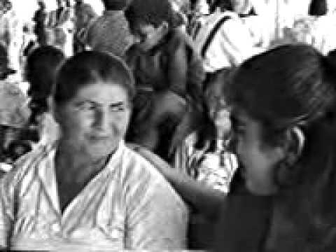 Dia Das Mães em Tabuleiro Grande/RN ano 1988