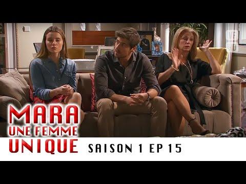 Mara, une femme unique - Saison 1 - EP 15 - Complet en français