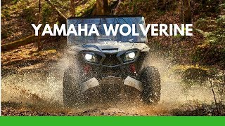3. 2019 Yamaha WOLVERINE X4 SE Reviews | Top Speed