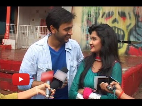 Video Aur Pyaar Ho Gaya Behind The Scenes On Location 12th July Full Episode HD download in MP3, 3GP, MP4, WEBM, AVI, FLV January 2017
