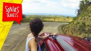 Best Road Trip EVER!!! Dominican Republic