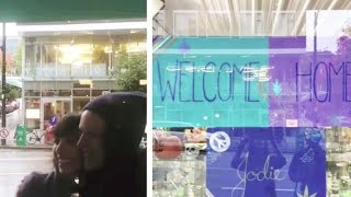 Jodie Emery returns to Vancouver with a warm welcome from Cannabis Culture by Pot TV