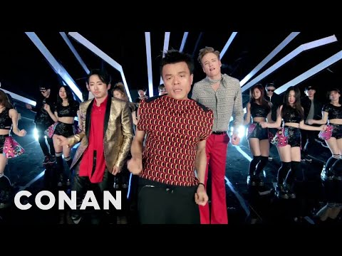Video J.Y. Park