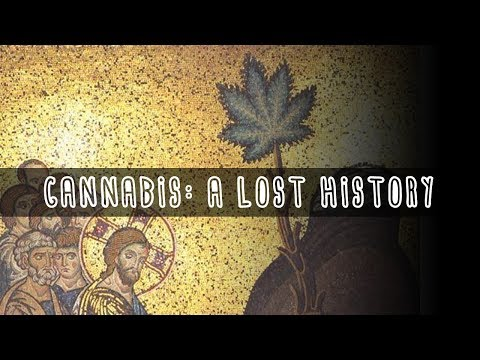Cannabis: A Lost History (2018) [720p]