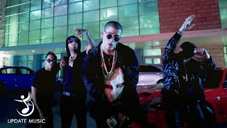 Video Caile [ Video Oficial ] - Bad Bunny X Bryant Myers X Zion X De La Ghetto X Revol MP3, 3GP, MP4, WEBM, AVI, FLV Mei 2018