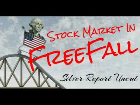Stock Market Crash Enters FreeFall - Economic Collapse News 2018