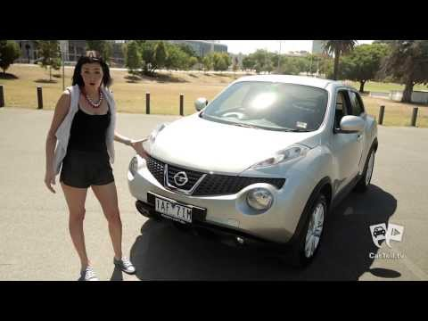 2014 Nissan Juke Turbo – Review