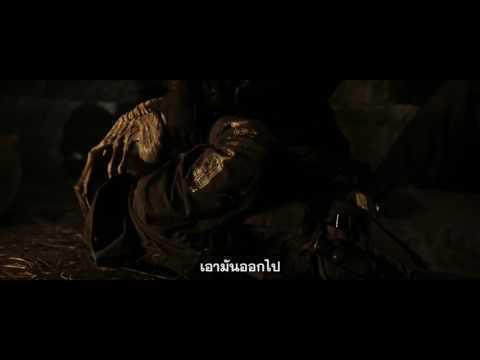 Alien: Covenant - My Face (ซับไทย)