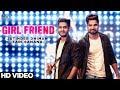 Girl Friend ( Punjabi Folk Band )  ( Full HD)    Jatinder Dhiman & Tari Sanana   New Punjabi Songs