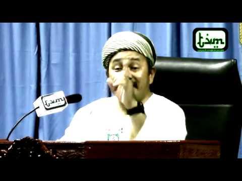 Kuliah Maghrib Ustaz Tuan Ibrahim Tuan Man (17 Januari 2012 – Video Penuh)