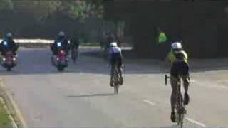 2007 USA Triathlon Collegiate Nationals