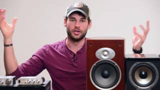 Video The Best Computer Speakers At Any Budget MP3, 3GP, MP4, WEBM, AVI, FLV Juni 2018