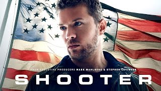 Nonton Shooter  Usa Network  Trailer Hd Film Subtitle Indonesia Streaming Movie Download