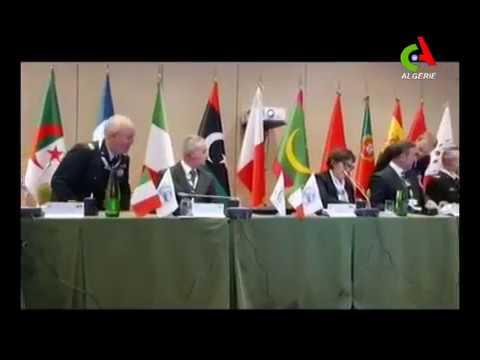 Le SG du MDN prend part à Rome à la 14ème réunion des ministres de la  Défense