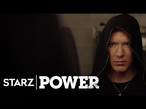 Power Season 3 (Promo)