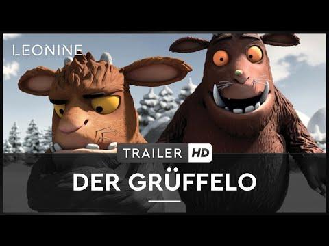DER GRÜFFELO | Trailer | Deutsch | FSK 0