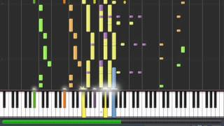 "Piano Tutorial - How to play ""Somebody That I Used to Know"" by Gotye ft. Kimbra"