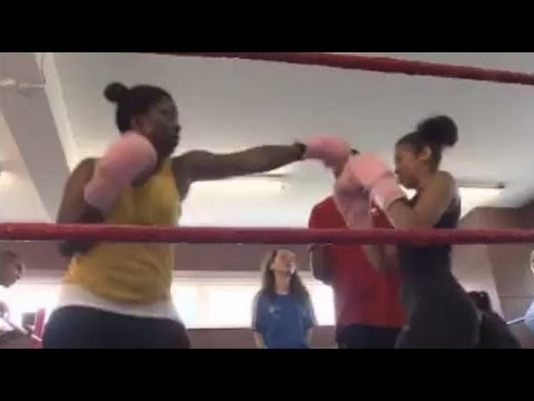 Fixer Brittanie Crossfield, 19, from Solihull, wants to encourage more woman to keep active and give fitness a chance. This story was broadcast on ITV News Central, October 2013.