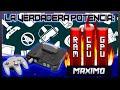 La Verdadera Potencia De Nintendo 64