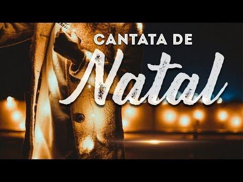 Cantata de Natal - 17-12-17