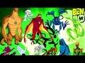 Ben 10 Alien Force: The Rise Of Hex Part 12