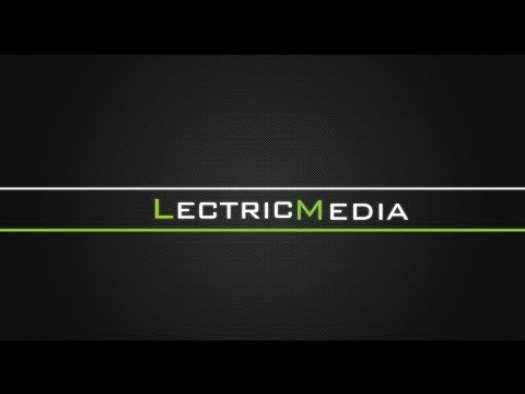 2012. LectricMedia Reel