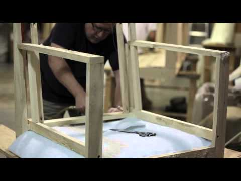 Louis Interiors Custom Upholstered Furniture
