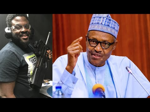 AREMU AFOLAYAN:WHAT HAPPEN TO EGYPT WILL HAPPEN IN NIGERIA BUHARI GOVERNMENT DOSEN'T HAVE A SHAME