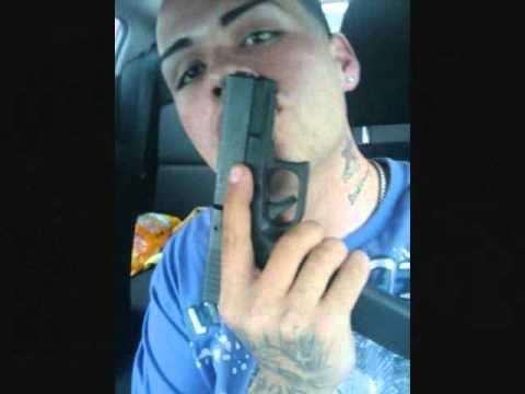 Lele El Arma Secreta - La Calle Esta Dura(Prod. Por Wesker)