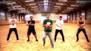 GANGNAM STYLE (강남스타일)  (Parody) Arabs Style