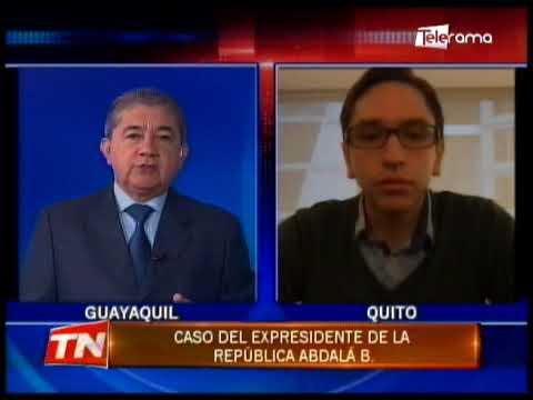 Dr. Ismael Quintana
