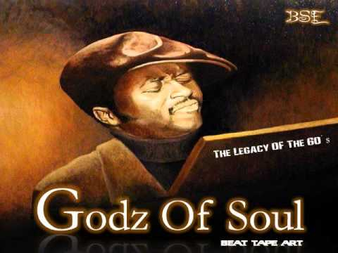 Backshot Entertainment  presents GODZ OF SOUL - The Legacy of the 60s