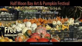 iPumpkin: HMB Pumpkin Festival YouTube video