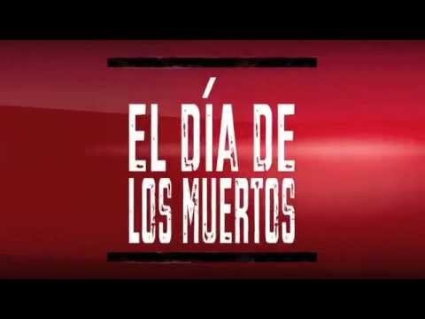 Day of the Dead: El Día de los Muertos Moo! DVD Movie Clip