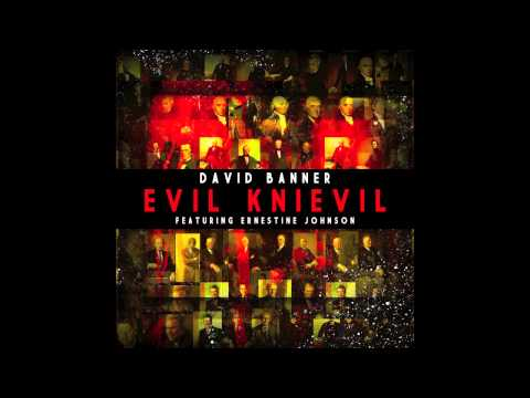 Evil Knievil (Feat. Ernestine Johnson)