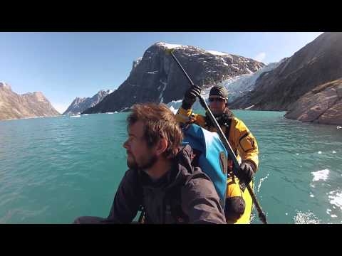 Andy Mann: Greenland First Descents