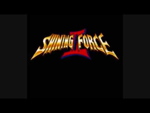 Shining Force 2 OST - Welcome to our town