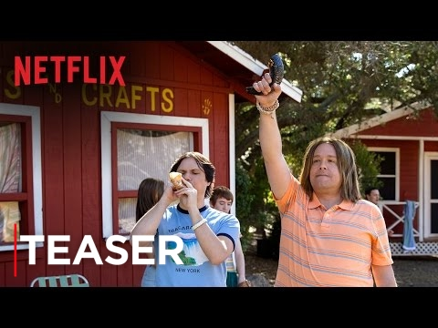 Wet Hot American Summer: First Day of Camp (Clip 'Celebrate Your Heritage')