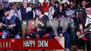 Radja - Mimpi Indah Live at Happy Show TRANS TV [ Radja TV ]