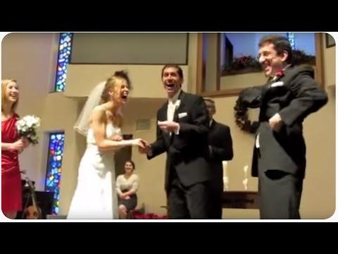 Funny Lost Wedding Ring Prank | Groomsmen Pranks