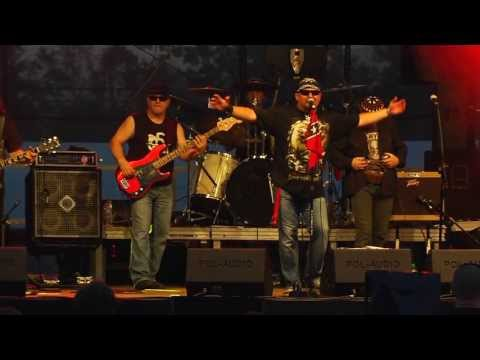 "Rebelianci Southern Rock Group – "" Płomień """