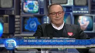 Szkło Kontaktowe TVN24 – Taki telefon daje do myślenia