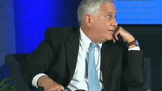 The Kalb Report: Walter Isaacson - Q&A