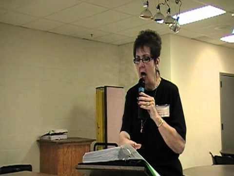 Pray it Off Ellen McCauley 05/03/12 Realistic Weight Loss Goals